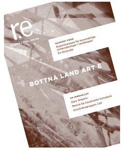 #3 2012 Bottna Land Art E